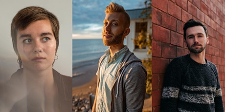 Stories and Songs ft. John Muirhead, Saffron A, Justin Maki tickets