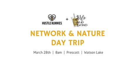 Network & Nature tickets