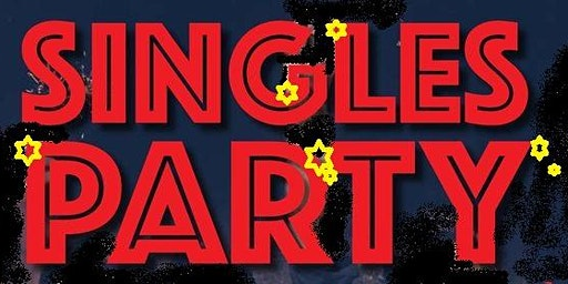 Singles Party(Special discount SOLD)