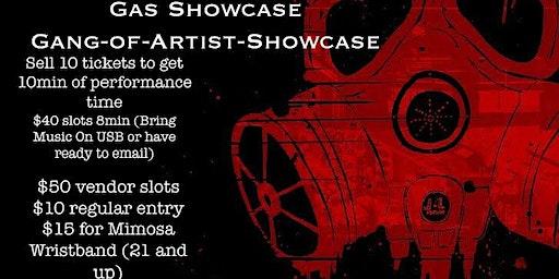 GAS Gang.of.Artist.Showcase