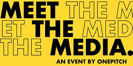 Meet The Media. tickets
