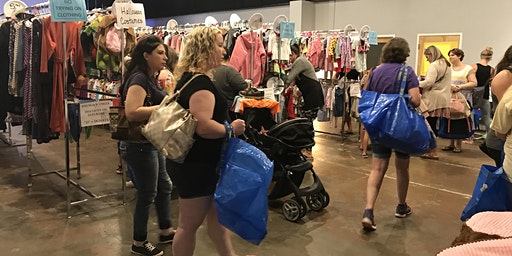 Exclusive Presale Event Peachtree Kids Market
