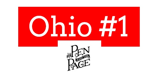 The Pen and The Page: Ohio #1