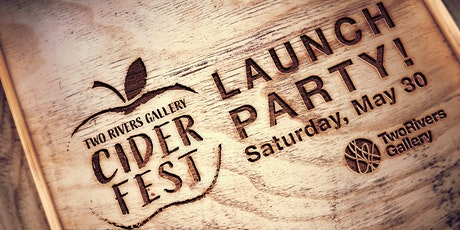 Cider Fest Launch Party! tickets