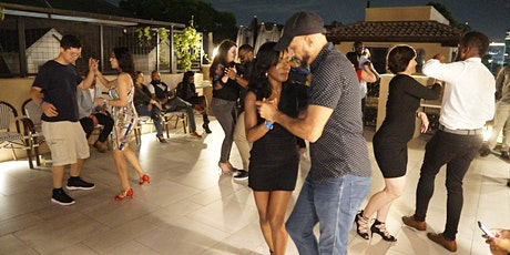 Kizomba Crash Course 3-5P. Improver Techniques and Tricks by Ray 2/22 tickets
