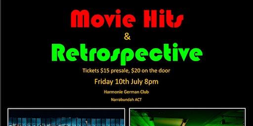 Movie Hits & Retrospective