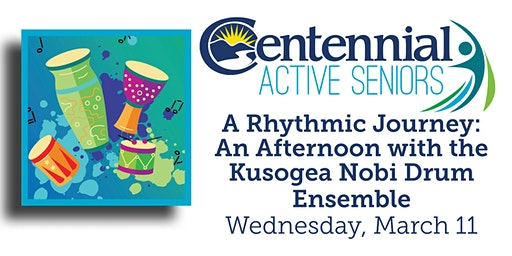 A Rhythmic Journey: An Afternoon with the Kusogea Nobi Drum Ensemble