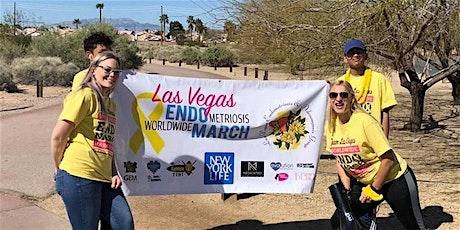 Las Vegas EndoMarch 2020 tickets