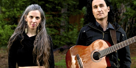 POSTPONED - Honey of the Heart - Santa Cruz House Concert tickets