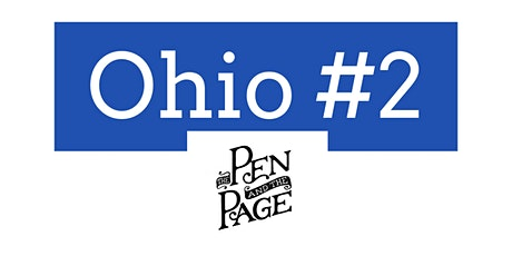 The Pen and The Page: Ohio #2 tickets