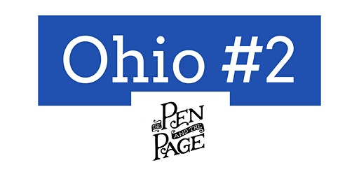 The Pen and The Page: Ohio #2