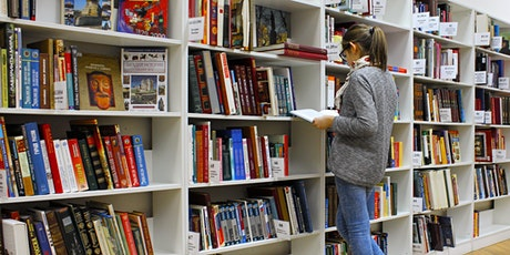 20 Tips to College Planning Success Workshop at the Naperville Nichols Library  (3S) tickets