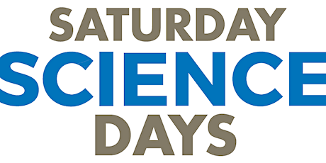 Out of this World! Saturday Science Day tickets