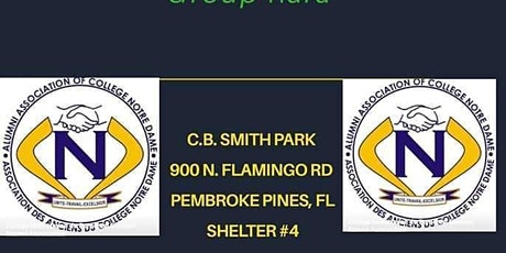 Cndps-Aa 3rd Annual Fundraising Picnic tickets