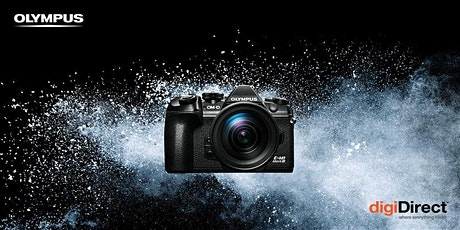 Olympus OM-D E-M1 Mark III Introduction (Sydney) tickets