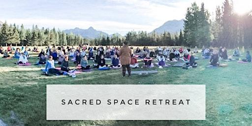Sacred Space Retreat