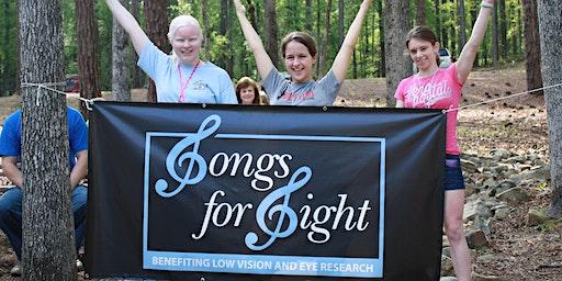 Songs for Sight / AAPVI Children's Harbor Volunteer