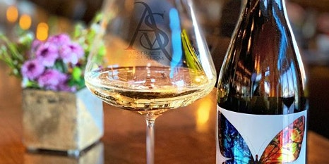 Abstract Sensualism Wine Pairing Dinner with The Old Town Junction