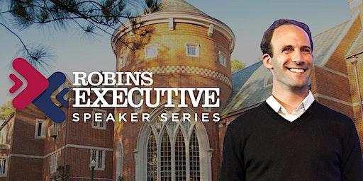 Robins Executive Speaker Series: Scott Hartley