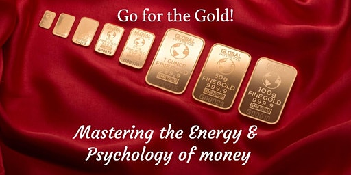 Mastering the Energy and Psychology of Money
