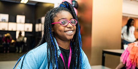 Black Girls CODE Seattle Chapter Presents: Enrichment at Nordstrom tickets