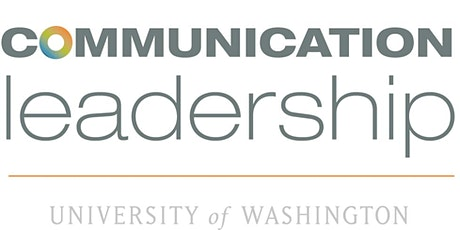 Comm Lead Career Workshop: How to Build Professional Relationships tickets