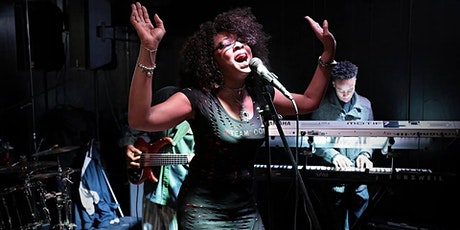 GiGi Mack: The Return of the Get Down - Smokin' Soul and  Funk! tickets