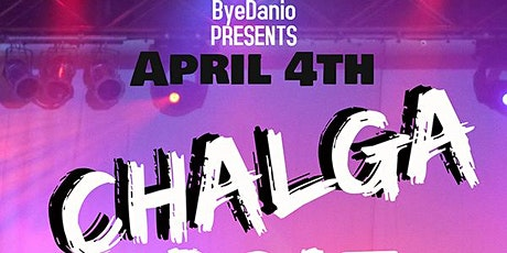 Bulgarian CHALGA Boat Party by ByeDanio tickets