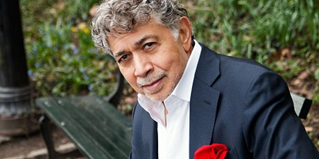Monty Alexander Trio  Live at Moss Theater tickets