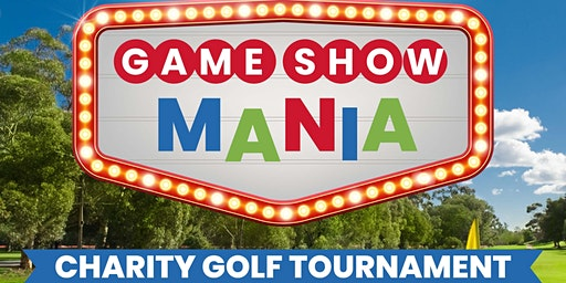 Charity Golf Tournament 2020 @ Moon Valley Country Club