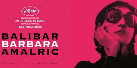 Tuesday French Movie Night: Barbara tickets