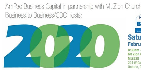 BUSINESS 2020  Growing and Expanding a small business tickets
