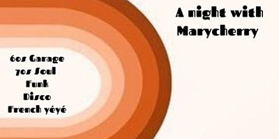 IN THE CAFÉ: A Night with Marycherry