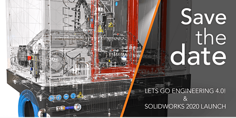 SOLIDWORKS 2020 LAUNCH - Nelson tickets