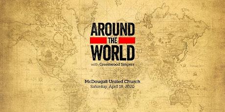 Around the World tickets