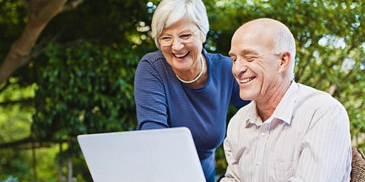 Tech Savvy Seniors: Practice Session