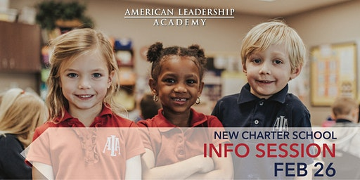 New Charter School Info Session