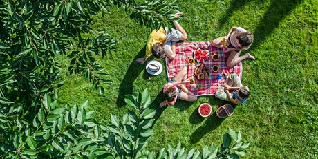An ADF families event: Community connections, picnic in the park, Brisbane tickets