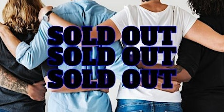 Sold Out) Building Racial Justice Through Allyship tickets