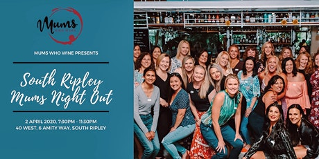 South Ripley Mums Night Out tickets