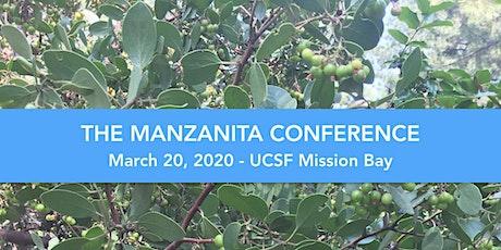 Manzanita Conference tickets
