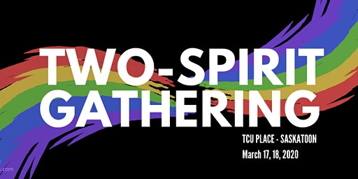 FSIN 2SLGBTQ+ Two Spirit Gathering