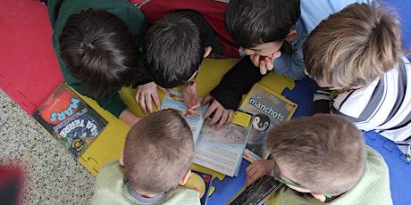 Les livres modèles pour maximiser son enseignement billets