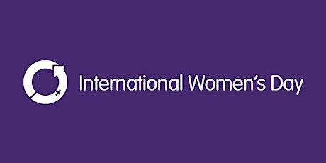 Courageous Conversations - International Women's Day, #EachForEqual tickets