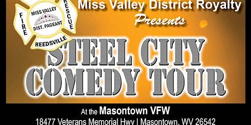 MVD Comedy Night