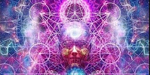 Atemzeremonie - Intensiv Meditation