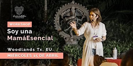 """Workshop"""" Soy una MamáEsencial: Lo que quiero saber de Parenting y de Mí"""" tickets"""