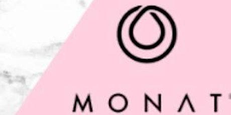 Meet MONAT Ottawa tickets