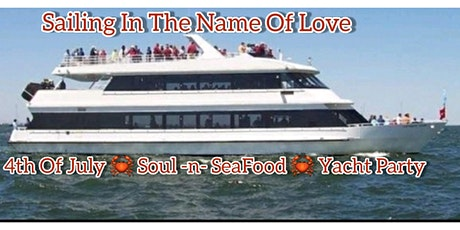 Sailing in the Name of Love tickets