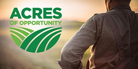 Acres of Opportunity  tickets